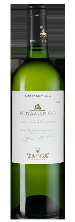 Nozze d'Oro, 0.75 л., 2016 г.