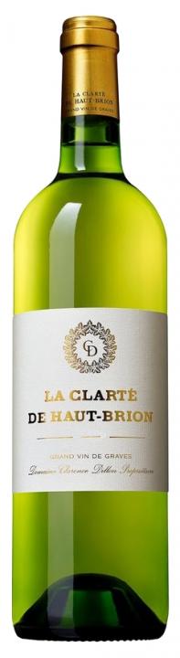 La Clarte de Haut-Brion, 0.75 л., 2011 г.