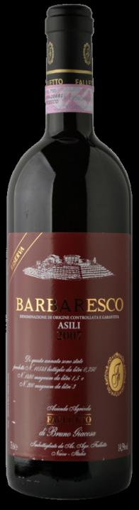 Barbaresco Asili Riserva, 0.75 л., 2011 г.