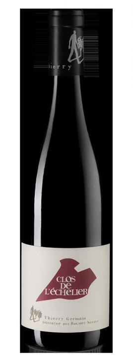 Clos de L'Echelier, 0.75 л., 2016 г.