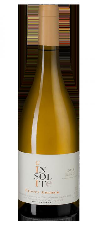 L'Insolite, 0.75 л., 2016 г.