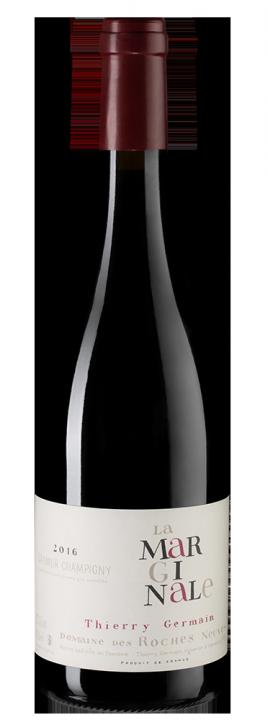 La Marginale, 0.75 л., 2016 г.