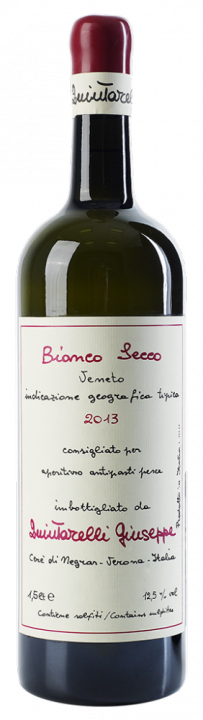 Bianco Secco, 1.5 л., 2017 г.