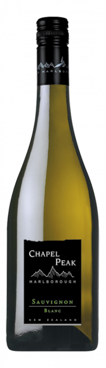 Chapel Peak Sauvignon Blanc (Marlborough), 0.75 л., 2017 г.