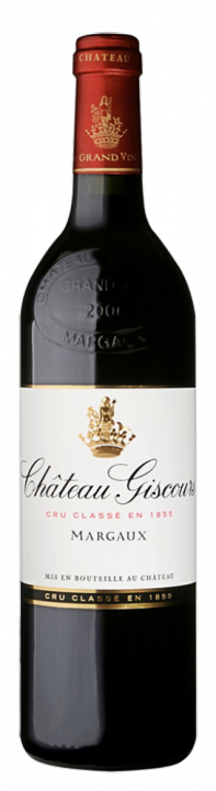 Chateau Giscours, 0.75 л., 2014 г.