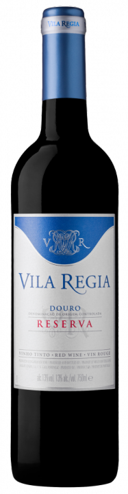 Vila Regia Reserva, 0.75 л., 2016 г.
