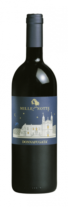 Mille e Una Notte, 0.75 л., 2015 г.
