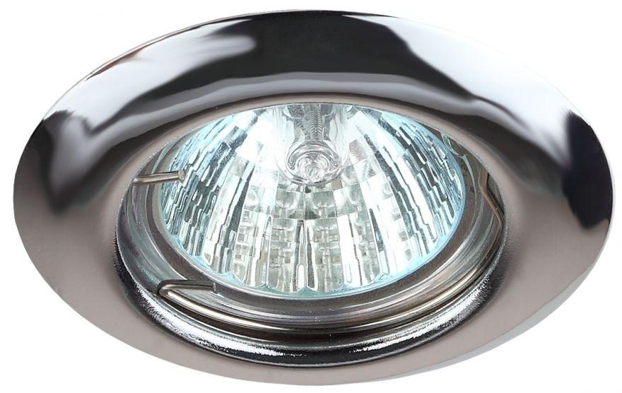Встраиваемый светильник ЭРА ST3 СH
