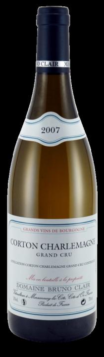Corton Charlemagne Grand Cru, 1.5 л., 2004 г.
