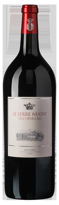 Le Serre Nuove dell'Ornellaia, 1.5 л., 2016 г.