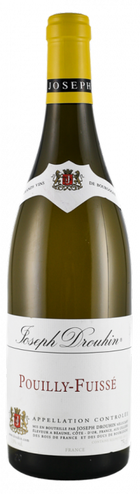 Pouilly-Fuisse, 0.75 л., 2015 г.