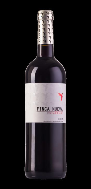 Finca Nueva Crianza, 0.75 л., 2014 г.