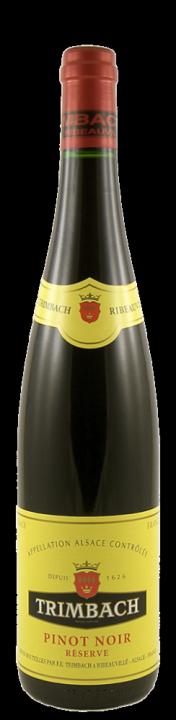 Pinot Noir Reserve, 0.75 л., 2016 г.
