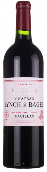 Chateau Lynch-Bages, 0.75 л., 2010 г.