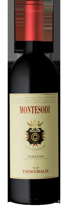 Montesodi, 0.75 л., 2015 г.
