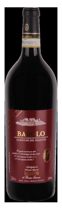 Barolo Le Rocche del Falletto Riserva, 1.5 л., 2011 г.