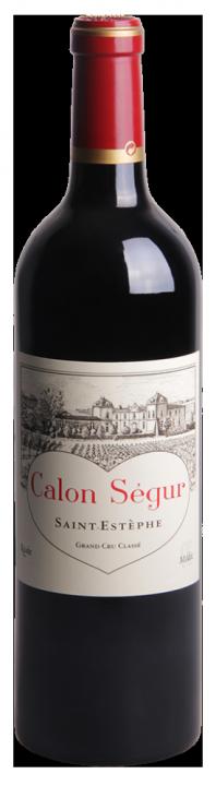 Chateau Calon Segur, 0.75 л., 2008 г.