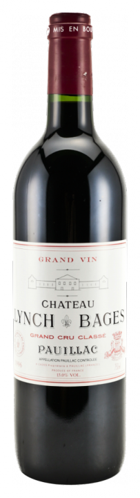 Chateau Lynch-Bages, 0.75 л., 2006 г.