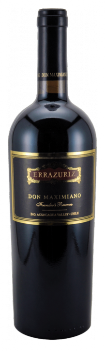 Don Maximiano Founder's Reserve, 0.75 л., 2014 г.