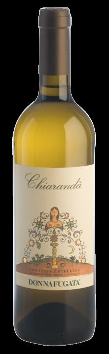 Chiaranda, 0.75 л., 2015 г.