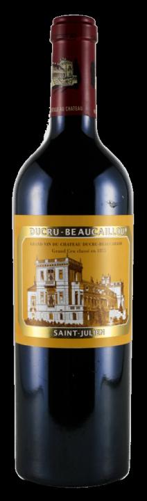 Chateau Ducru-Beaucaillou, 0.75 л., 2004 г.