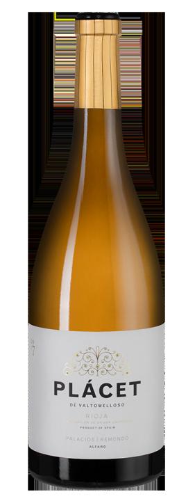 Placet Valtomelloso, 0.75 л., 2017 г.