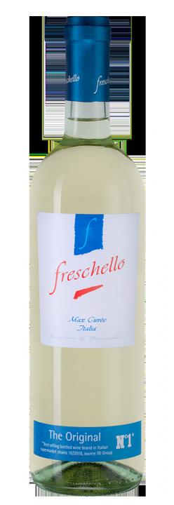 Freschello Bianco, 0.75 л.