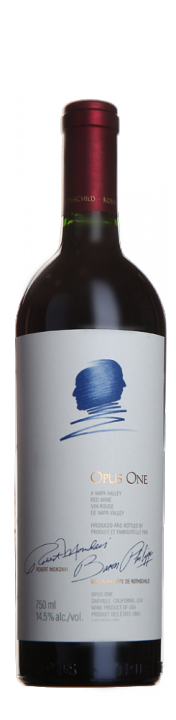 Opus One, 0.75 л., 2013 г.