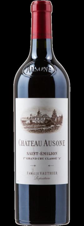 Chateau Ausone, 0.75 л., 2012 г.
