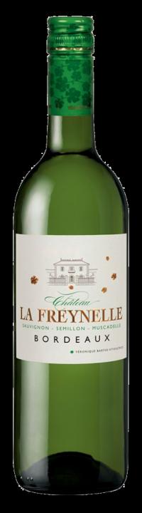 Chateau la Freynelle Blanc, 0.75 л., 2015 г.