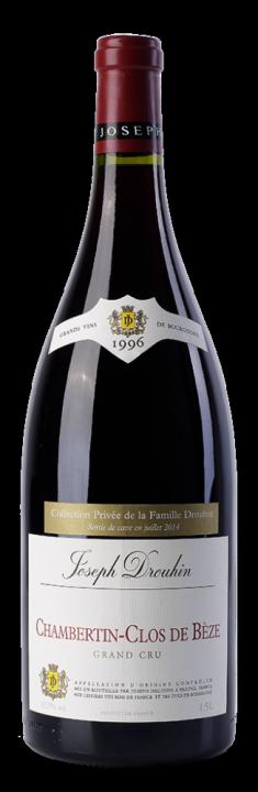 Chambertin-Clos de Beze Grand Cru, 1.5 л., 1996 г.