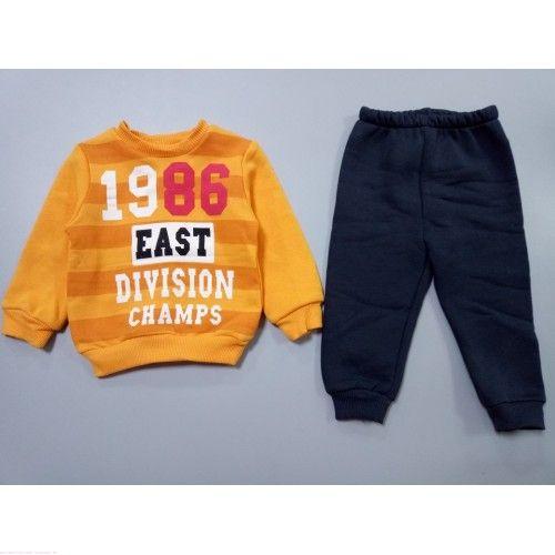 """Костюм с начесом """"1986"""""""