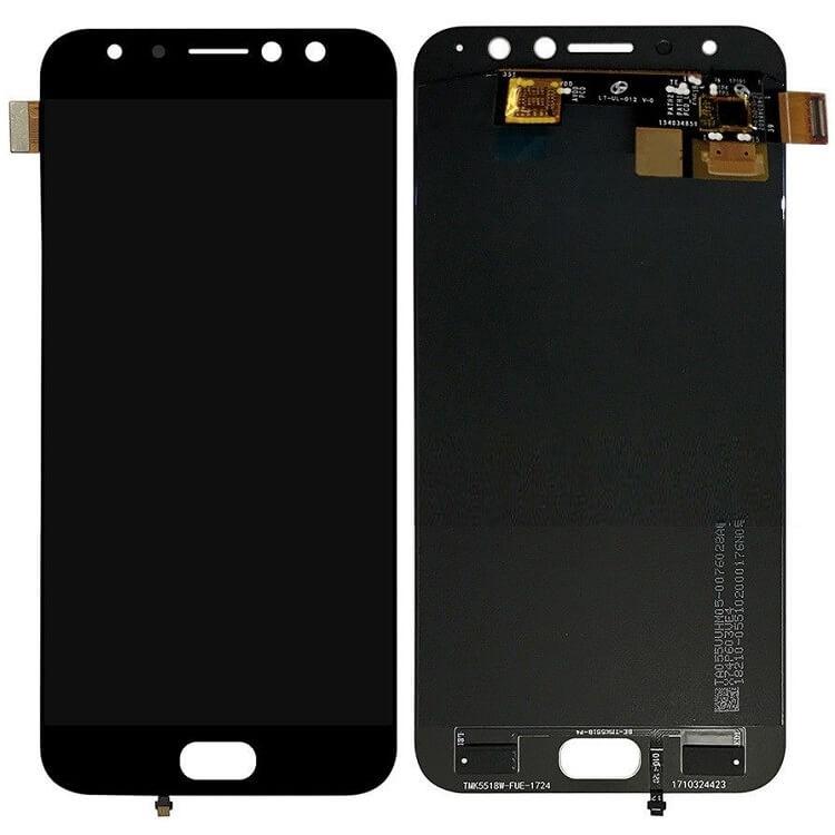 Дисплей в сборе с сенсорным стеклом для Asus ZenFone 4 Selfie Pro (5.5'', ZD552KL)