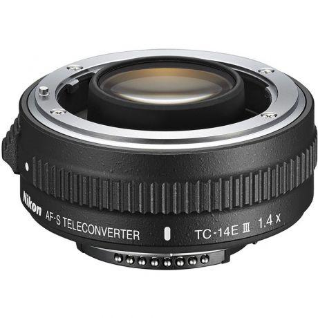 Телеконвертер Nikon AF-S TC-14E III
