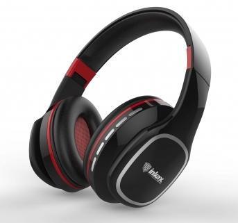 Bluetooth гарнитура inkax HP-07
