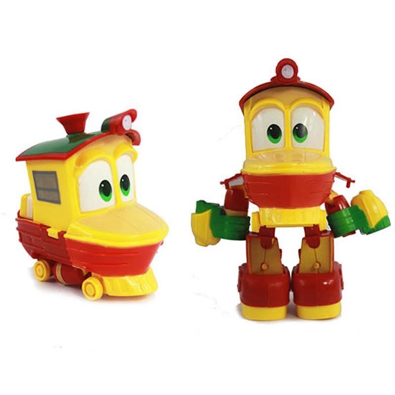 Робот-трансформер ROBOT TRANS, Duck