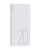 Внешний аккумулятор Romoss 20000mAh (PD3.0, QC3.0, FCP, MTK-PE)