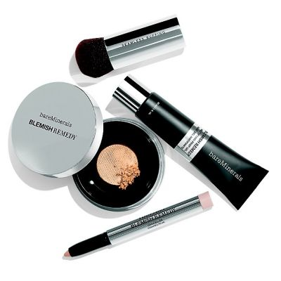 Пудра Blemish Remedy bareMinerals