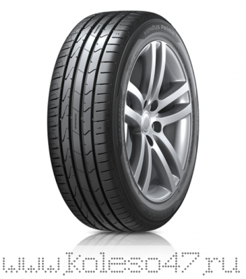 HANKOOK VENTUS Prime3 K125 185/55R16 83V