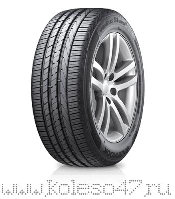 HANKOOK VENTUS S1 EVO2 SUV K117A 215/65R17 99V
