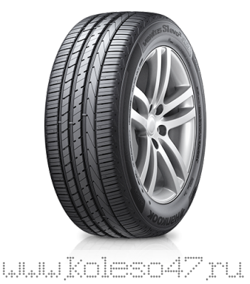 HANKOOK VENTUS S1 EVO2 SUV K117A 255/50R19 107Y XL