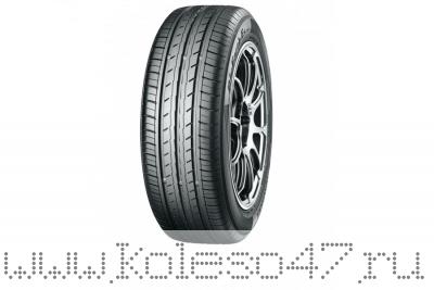 YOKOHAMA BluEarth-Es ES32 215/50R17 95V
