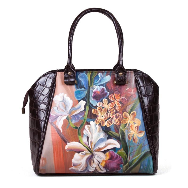 Средняя сумка Букет >Артикул: AA230221