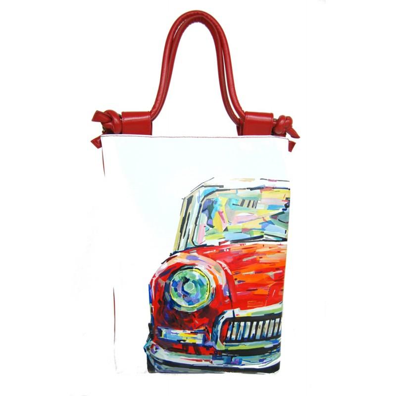 Средняя сумка Ретро >Артикул: AA120091