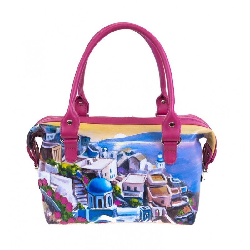 Маленькая сумочка Санторини >Артикул: AA410051