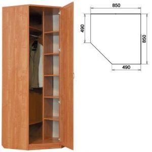Шкаф угловой (модуль 400)