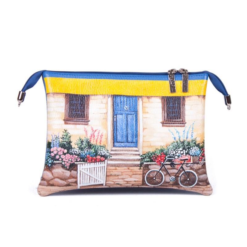 Клатч Sweet Home >Артикул: AD020251