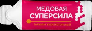 "Бальзам ""Медовая суперсила"" (1*18г)"