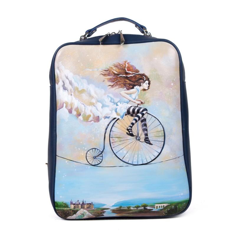 Женский рюкзак Ветерок >Артикул: AF030051