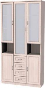 Шкаф для посуды (модуль 210)
